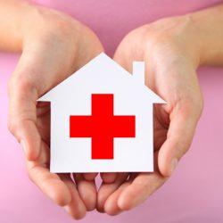 تجهیزات سلامتی خانگی