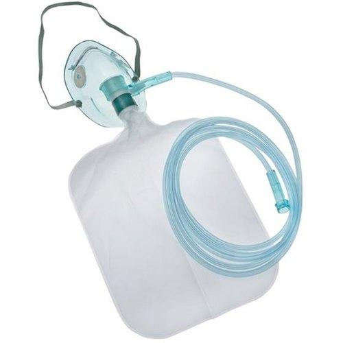 ماسک اکسیژن بگ دار