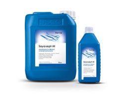 محلول ضد عفونی ابزار HI