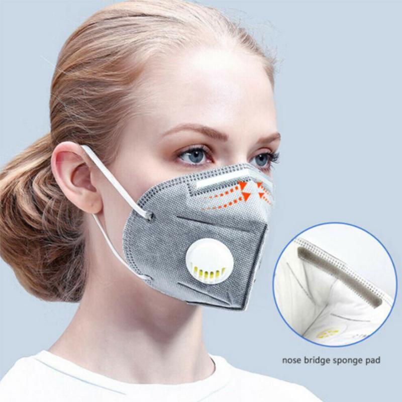 ماسک پنج لایه N95