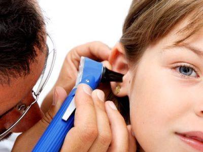 بیماری های گوش،حلق،بینی