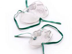 ماسک اکسیژن جراح