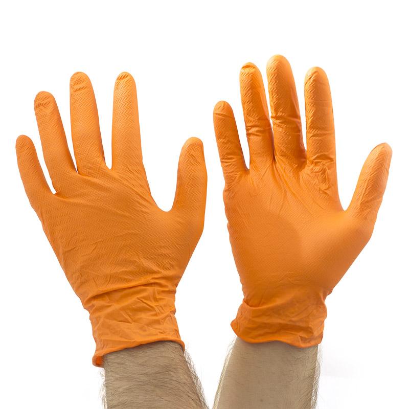 دستکش های ریسک ضد HIV